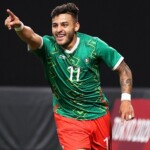 Alexis Vega and the treatment that helped him not to leave football like Messi