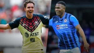 America takes leadership of the Apertura 2021 after taking advantage of 'help' from Cruz Azul