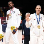 America's dominance in basketball is unmatched at the Olympics since 1992 | NBA.com Argentina | The Official Site of the NBA