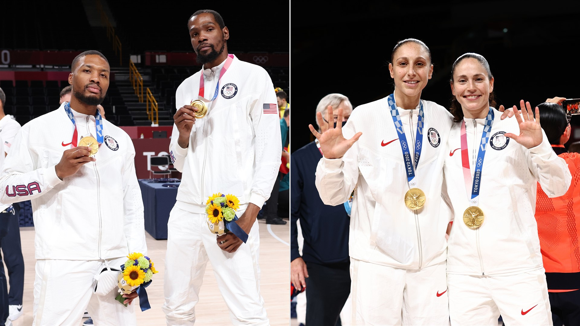 Americas dominance in basketball is unmatched at the Olympics since