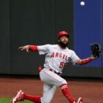 Angels call Jo Adell back to the majors
