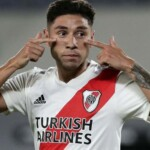 Another export 'Millionaire': Seville makes the signing of Gonzalo Montiel official
