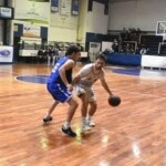 BASKETBALL: WHAT THE WEEKEND LEFT AT THE FIRST LOCAL