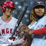Bad offensive moment for Guerrero Jr. and Ohtani tightens race for MVP award