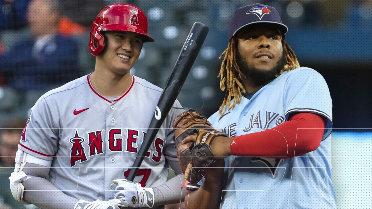 Bad offensive moment for Guerrero Jr and Ohtani tightens race