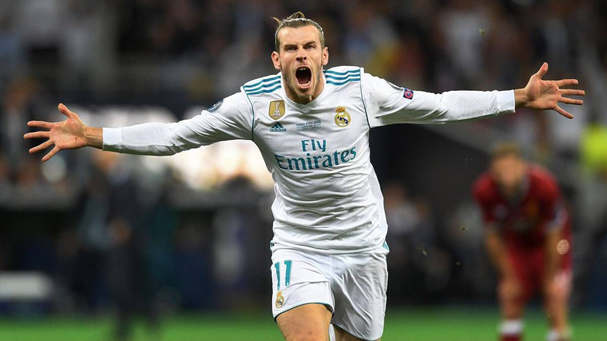 Bale returns to LaLiga