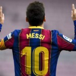 Barcelona fans choose Messi's heir: '' Give him the 10! He is the true hope of the club '' - Diez - Diario Deportivo