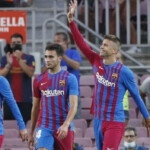 Barcelona vs Real Sociedad. SUMMARY and GOALS (4-2), Matchday 1 | The league