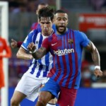 Barcelona's 1x1 against Real Sociedad