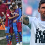 Barcelona's challenging message after the first official victory after the departure of Lionel Messi