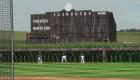 "Baseball in the ""Field of Dreams"""
