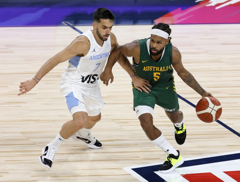 Basketball: the national team did what they had to, but did not give many positive signs against Japan and now they go with Australia