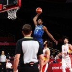 Basketball without surprises: the United States took Spain out and Doncic continues to do magic | Those of Popovich, with flashes of Dream Team, wait for Argentina or Australia