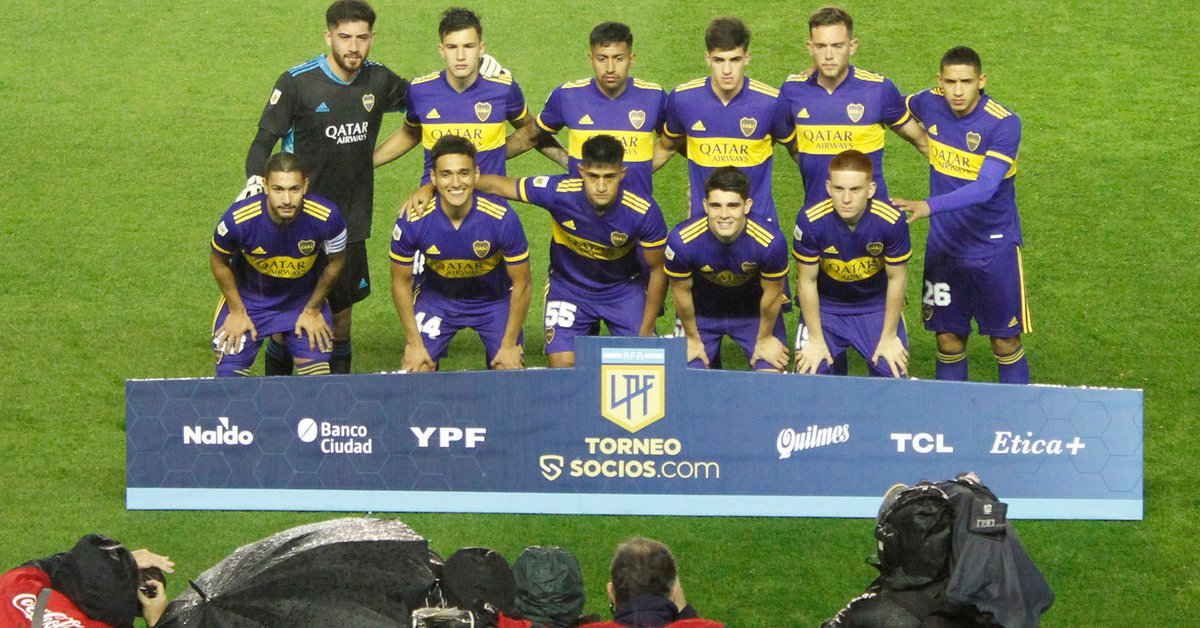 Boca Juniors emerges from two jewels of the inferiors Are