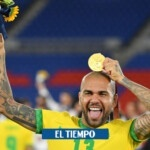 Brazil soccer team, in controversy after receiving gold in Tokyo