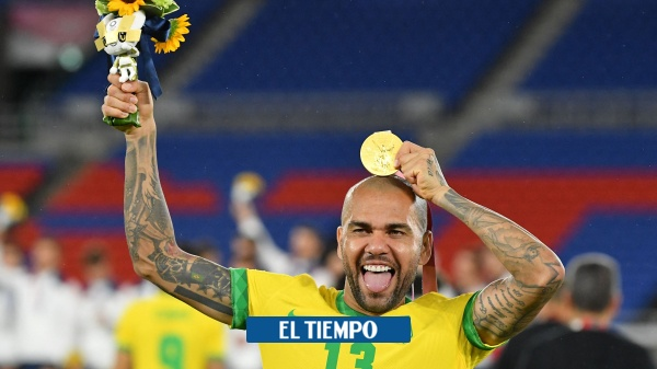 Brazil soccer team in controversy after receiving gold in Tokyo