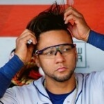 Breaking News: Houston removed Gurriel from active roster