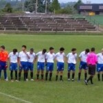 CUJ: National and University will define the sub 15 league in a final | Daily Change
