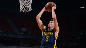 Chris Duarte leads Pacers to second Summer League win