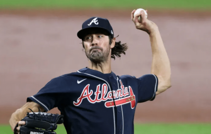 Cole Hamels passes the season without pitching and Andre Jackson