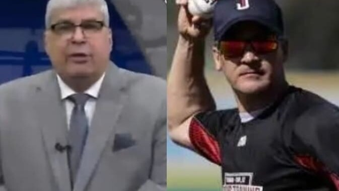 Controversy in sight? Fernando Arreaza spoke about the case of Omar Vizquel (Video)