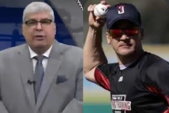 Controversy in sight Fernando Arreaza spoke about the case of