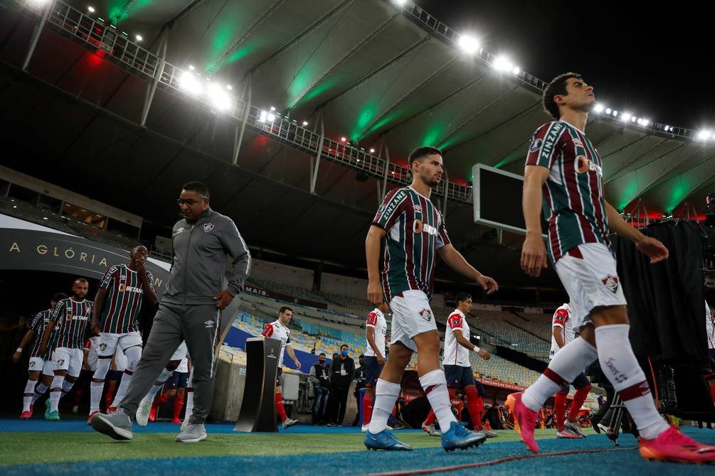 Copa Libertadores 2021: this is how the keys to the quarterfinals remained   Football   sports