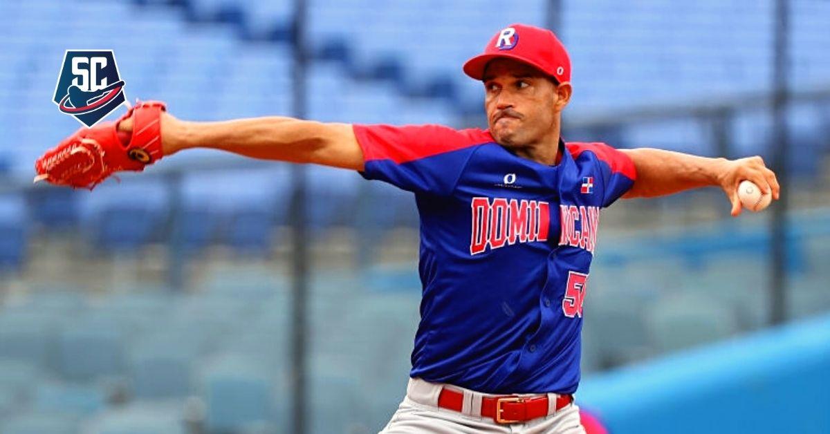 Cuban pitcher WON MEDAL at Tokyo 2020 Olympic Games