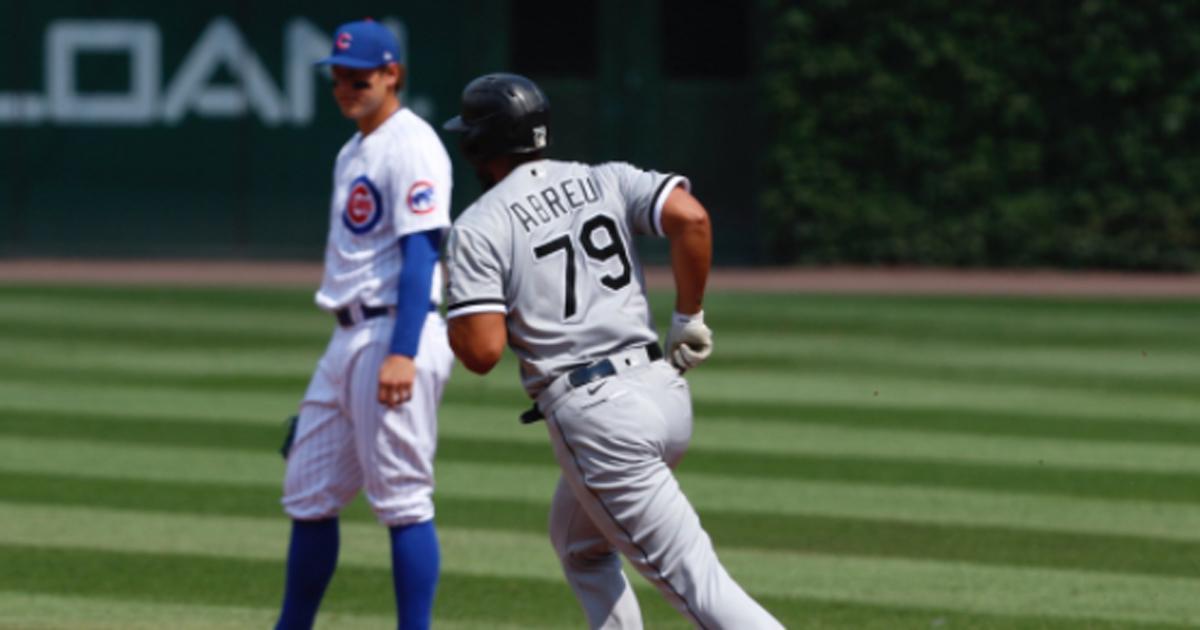 Cuban pride: Manager La Russa elevates Pito Abreu to baseball skies