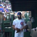 Cubs decide to release Jake Arrieta