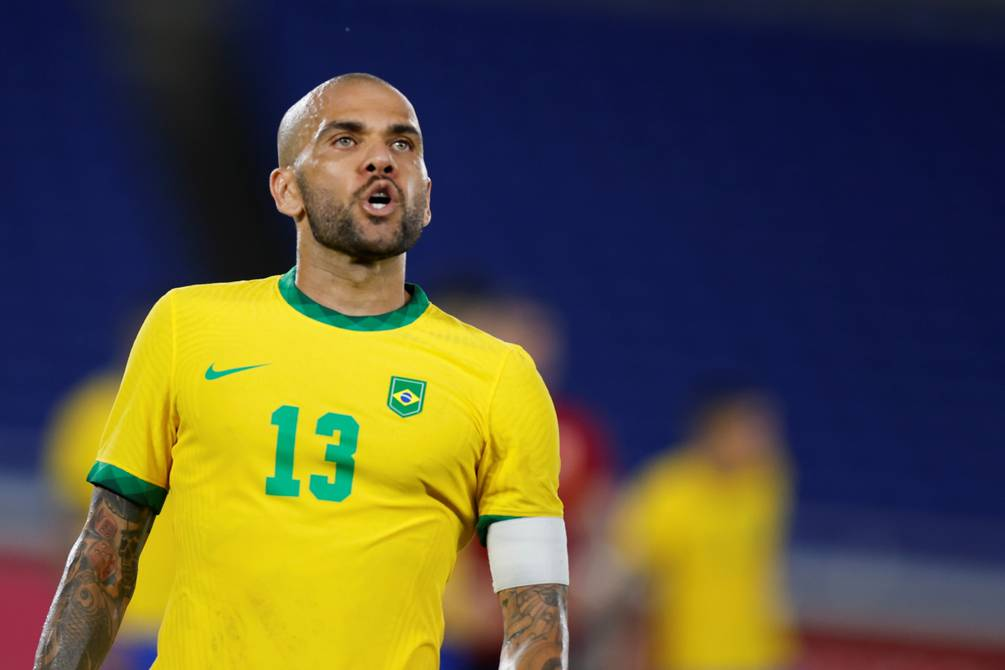 Dani Alves enlarges his sports legend: he reached 43 titles in his career | Football | sports