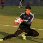 David Ochoa may be called up with the Mexican National Team