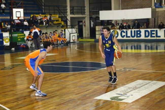 Del Progreso basketball is renewed with an acquaintance of the