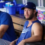 Dodgers: Clayton Kershaw begins his recovery and already trains mild
