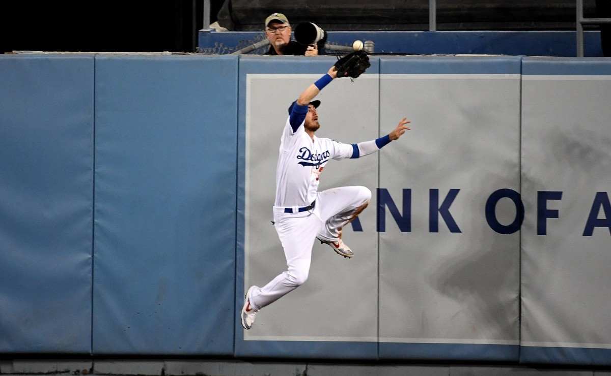 Dodgers: Cody Bellinger will play a position in which he did not work since 2019 and they remove him from the line up