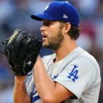 Dodgers Falls! Clayton Kershaw does not improve and is placed on the disabled list for 60 days