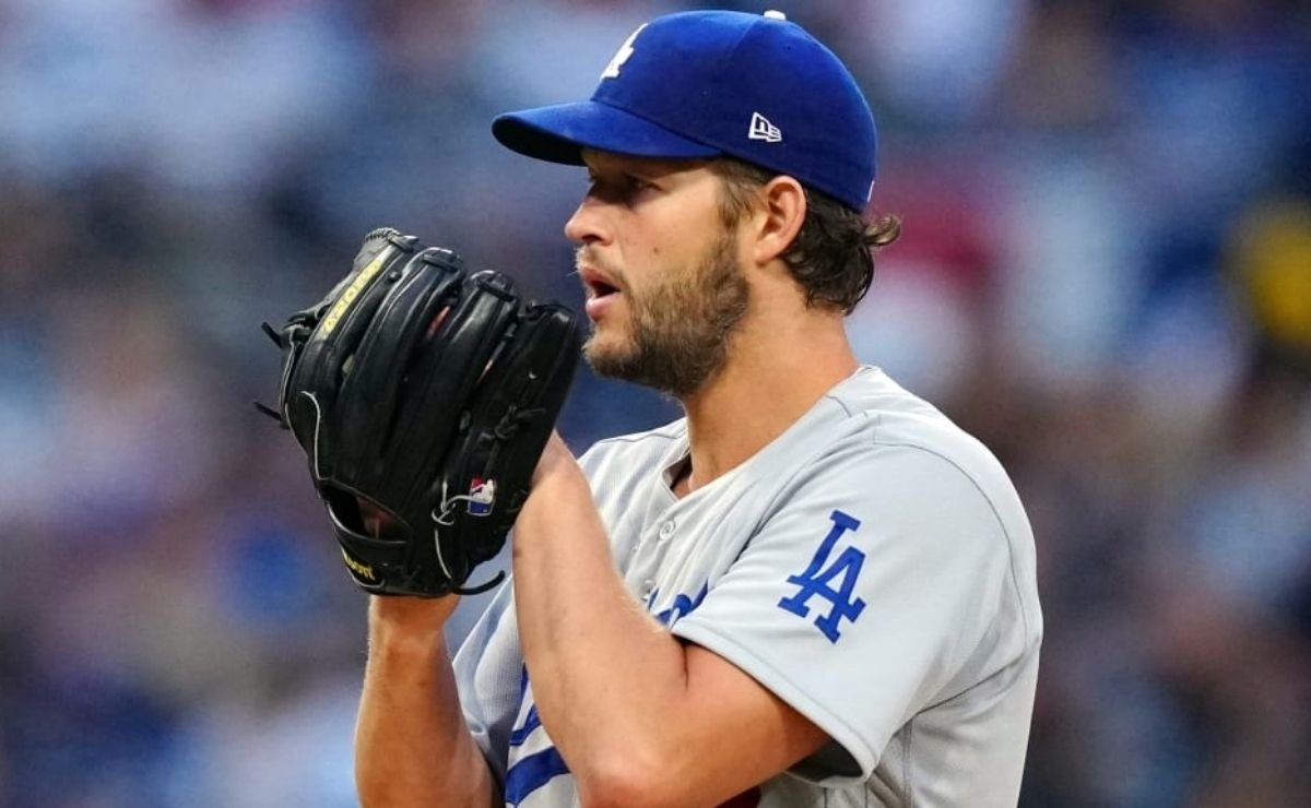 Dodgers Falls Clayton Kershaw does not improve and is placed