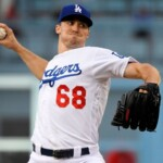Dodgers: Ross Stripling finally receives his World Series ring