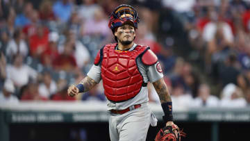 Yadier Molina wants to continue playing with the Cardinals