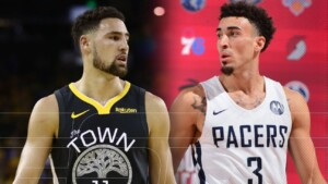 'Dominican Klay'? Chris Duarte has the talent to assert his own name