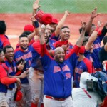 Dominican Republic asserts its place in world baseball