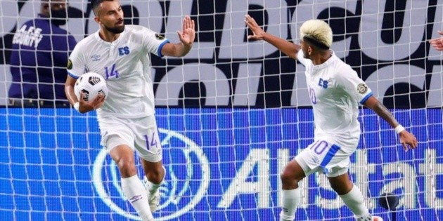 El Salvador will play friendly against Venezuela