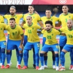El Tri's Olympic semifinal will be against a Brazil with 'gold' value