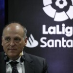 """""""Embarrassing"""": the RFEF criticized LaLiga for the investment agreement with CVC"""