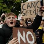European Association announces the reintegration of the 9 clubs that left the 'Super League'