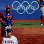"""""""Expectations are still there"""": Dominican Republic focuses on Olympic baseball bronze"""