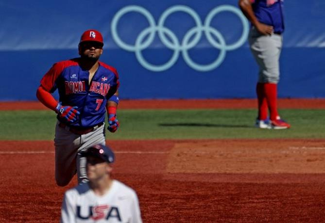 Expectations are still there Dominican Republic focuses on Olympic baseball