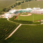 Field Of Dreams: Cairo Honored For Directing Movie Game