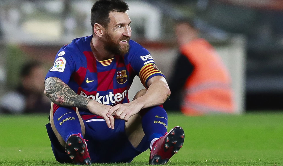 Financial Fair Play Why PSG could sign Messi and Barcelona