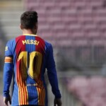 First official match without Messi: the Camp Nou will have almost 30,000 fans